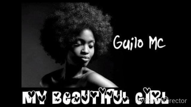 """Guilo Mc lança a musica """"My Beautiful Girl"""""""