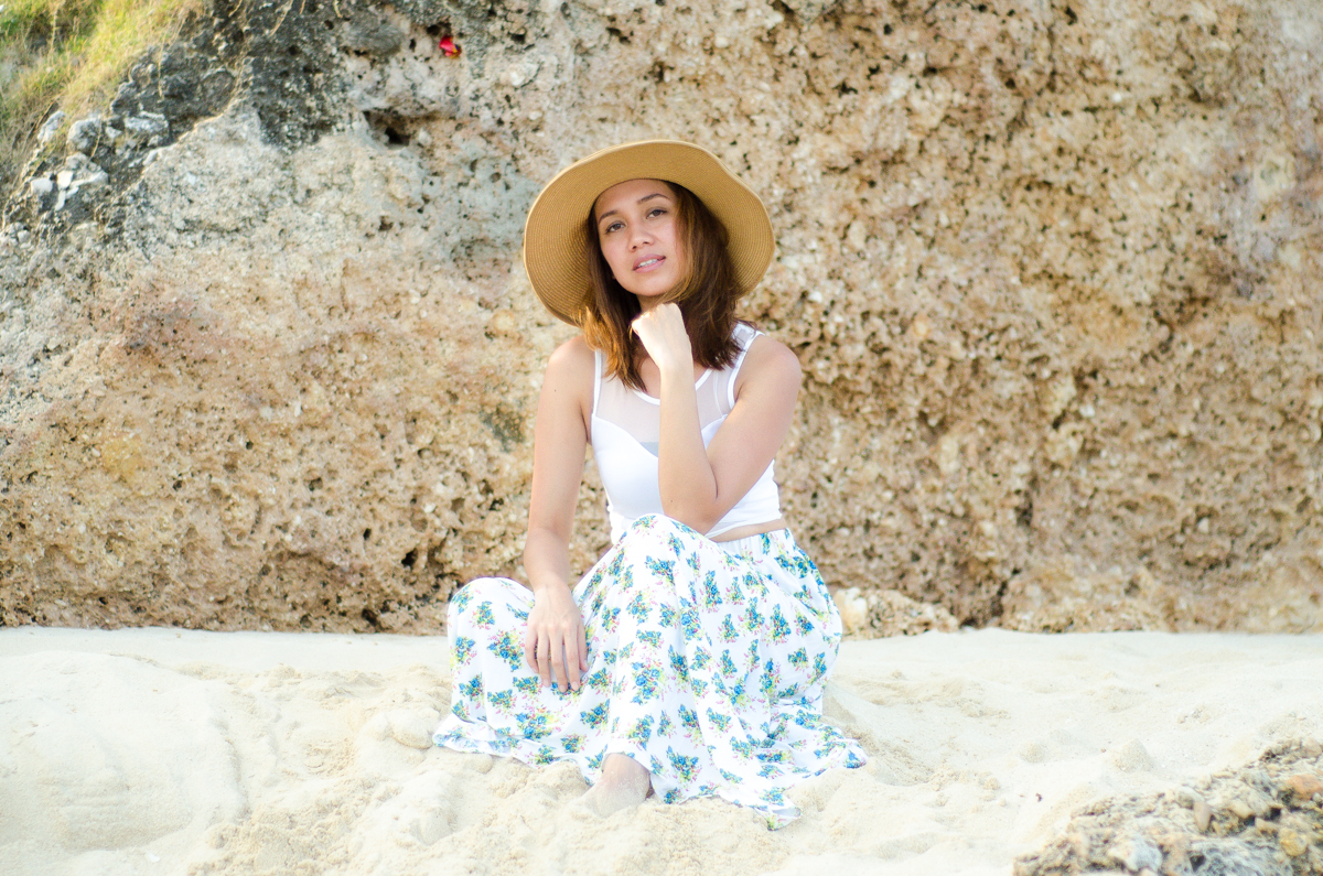 Beach Fashion, Cebu Blogger, Cebu Fashion Blogger, hm, OUTFIT OF THE DAY, Philippine Blogger, Toni Pino-Oca,