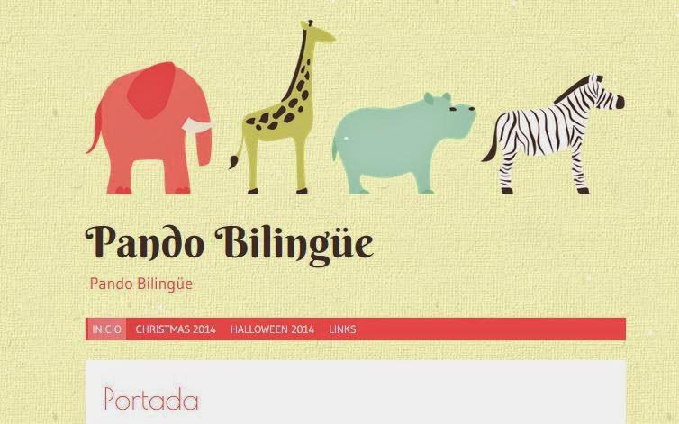 Sección bilingüe IES Pando
