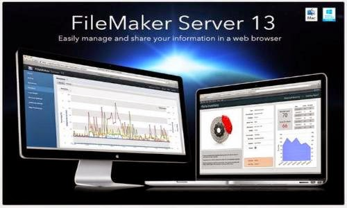 FileMaker Server 13 System Requirements Free