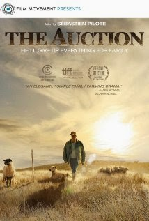 The Auction (2013) - Movie Review
