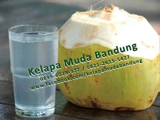 Kelapa Muda Bandung