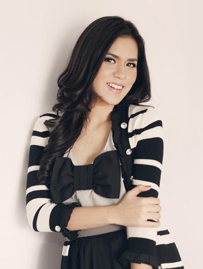 Foto Si Cantik Penyanyi Jazz Raisa Adriana Gudang Kimcil