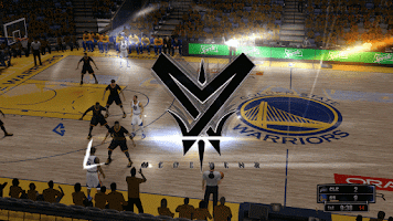 NBA 2K17 Presentation for NBA 2K14 - Overlay and Medevenx Wipe - HoopsVilla