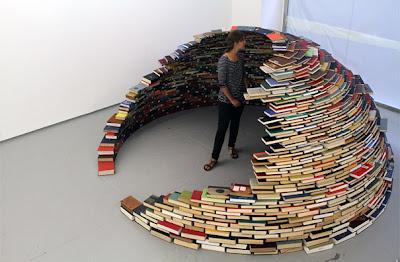 iglu,livros, criatividade, imagens, igloo book, eu adoro morar na internet