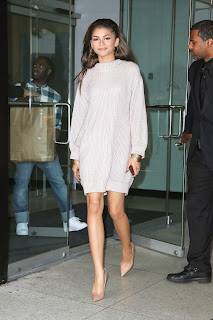 zendaya shows off legs leaving the 106 and park studios in nyc 6.jpg