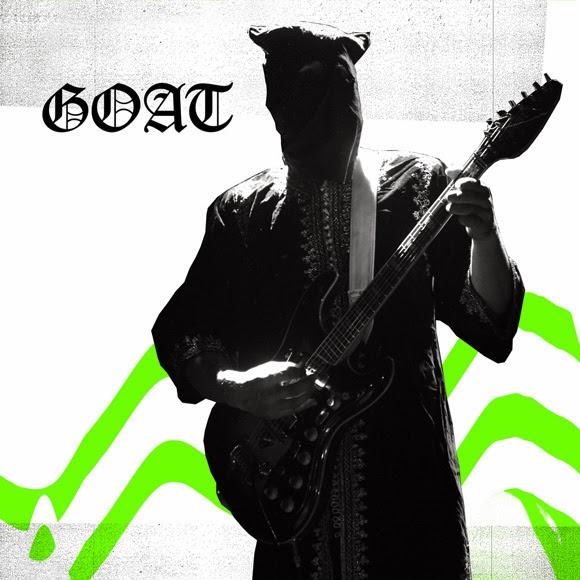 goat - live ballroom ritual