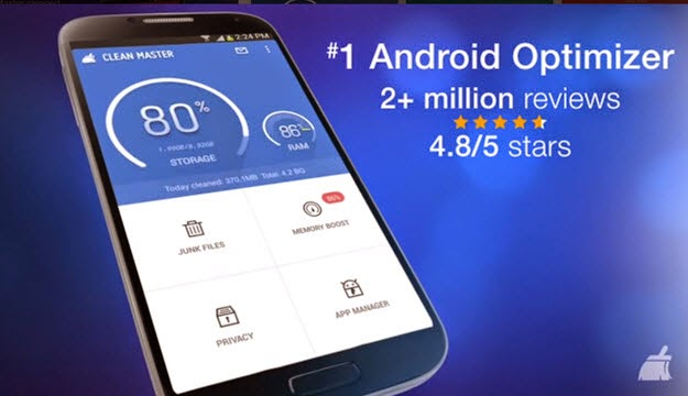Cara Hapus Aplikasi Android
