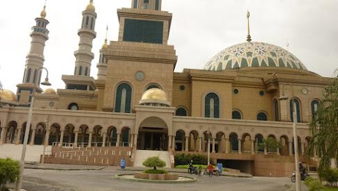 Masjid Raya Samarinda