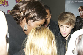"MSKEMI FANFARE: HOOKING A GIRL UP WITH JUSTIN BIEBER AT THE WORLD PREMIERE OF ""NEVER SAY NEVER."""