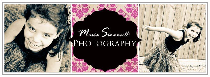 Maria Simoncelli Photography