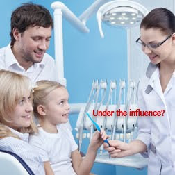 Dental Influence