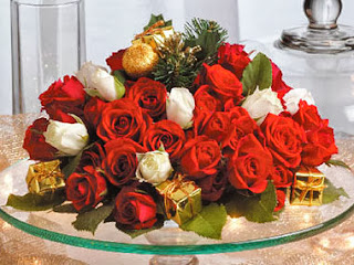 Centros de Mesa,  Flores y Colores