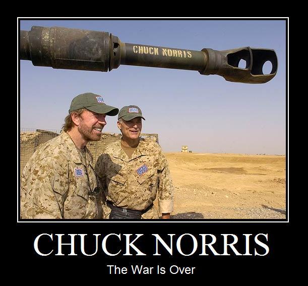 Super Funny Chuck Norris Jokes