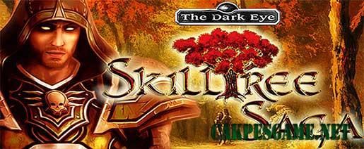 Skilltree Saga v3.82 Apk Full OBB