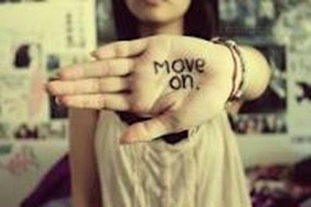 bisa move on