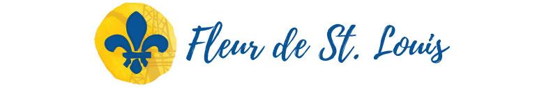 FLEUR DE ST. LOUIS