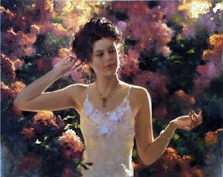 When morning breaks, Richard S. Johnson