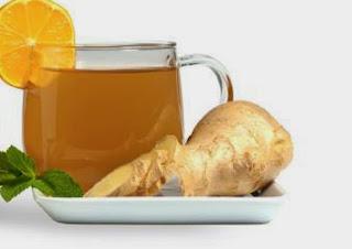 minuman herbal untuk atasi nyeri perut