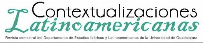 Contextualizaciones Latinoamericanas
