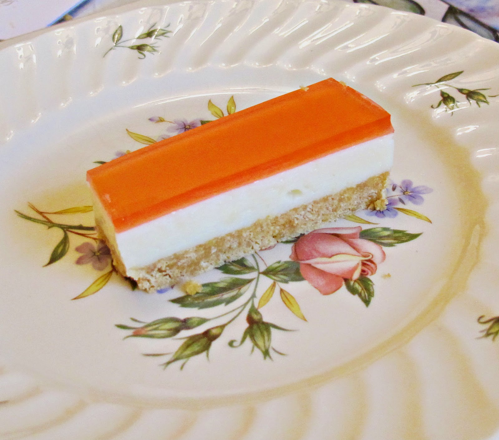 image jelly slice recipe tutorial diy kitchen dessert
