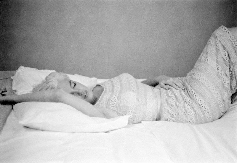 Редкие фотографии Мэрилин Монро (15 фото)