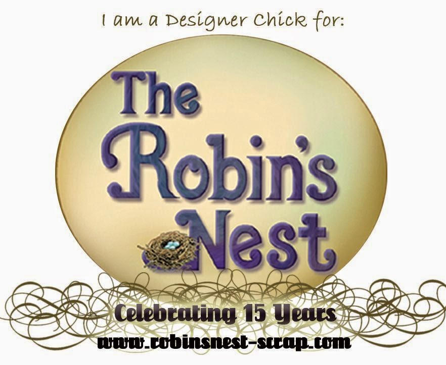 Past DT: The Robin's Nest