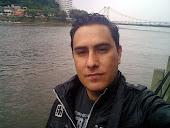 Leandro Aparecido da Silva Amarilha