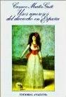 Lectura de Usos amorosos del siglo dieciocho en España de Carmen Martín Gaite