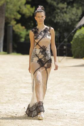 New - Badroune Haute Couture 2013 Facebook | bunda-daffa.com