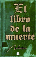 El libro de la muerte