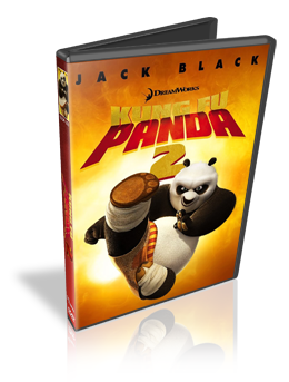 Download Kung Fu Panda 2 Dublado BDRip 2011