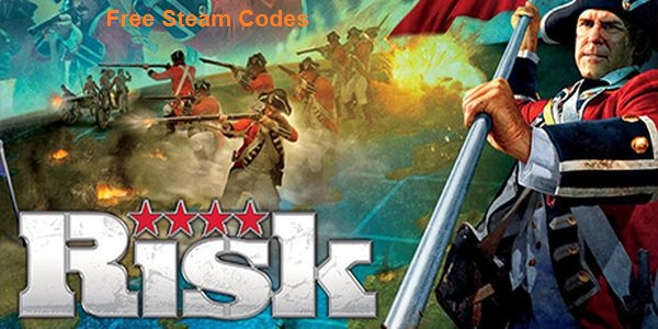 RISK - The Game of Global Domination Key Generator Free CD Key Download