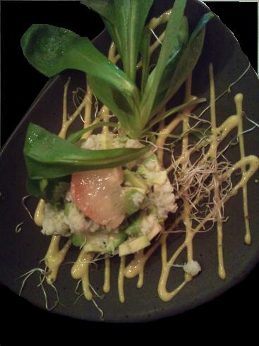 La cuisine proven ale v g tarienne restaurant le for Cuisine provencale