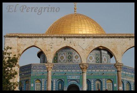 La Gran Mezquita de Jerusalem