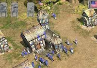 Age of Empires mbulinformation gratis game download