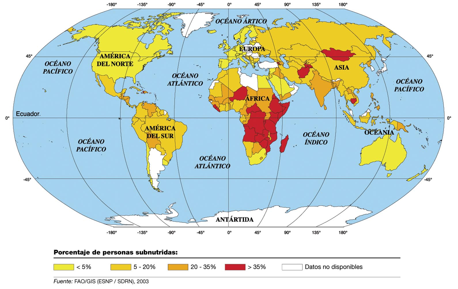 Geografia Mapa