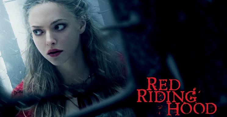 take on Red Riding Hood.