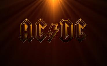 #1 AC/DC Wallpaper