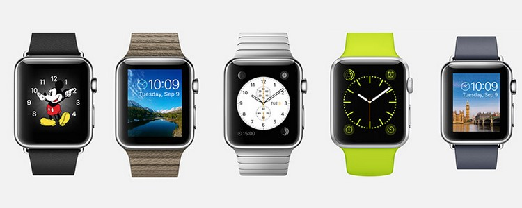 Todo-SmartWatch - Apple Watch