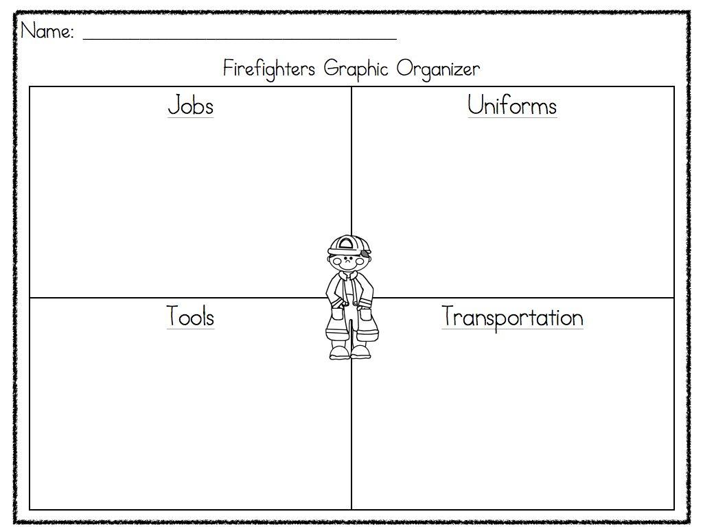 community helpers worksheets – Community Helpers Worksheets Kindergarten