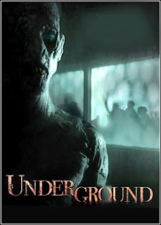 Assistir Underground Online Dublado
