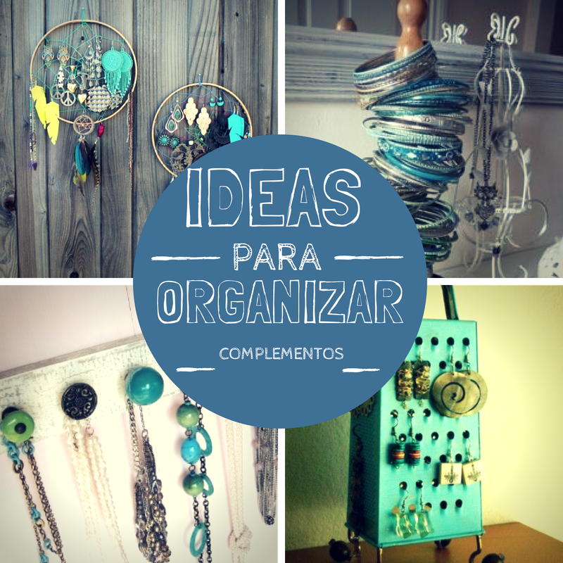 La vida es bella ideas originales para organizar for Ideas originales de decoracion