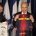 El Barça rebut amb tots els honors a Israel