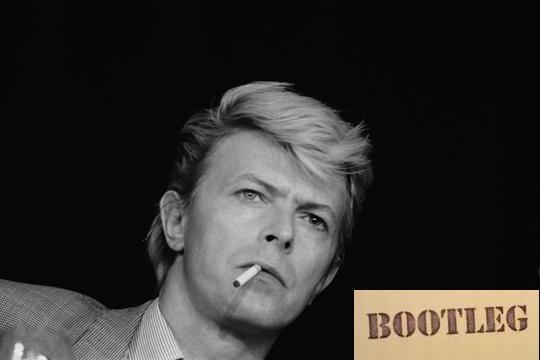 Download David Bowie - Live at Platz der Republik, Berlin, 6 June 1987 (FM ...