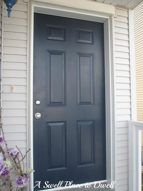 The Junk House Front Door Plans