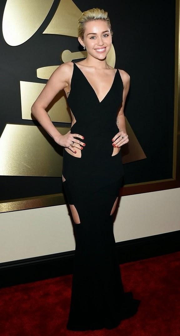 MyMy .. The No Feminist Blog: Miley Cyrus au Grammy Awards ... Miley Cyrus Grammys 2013