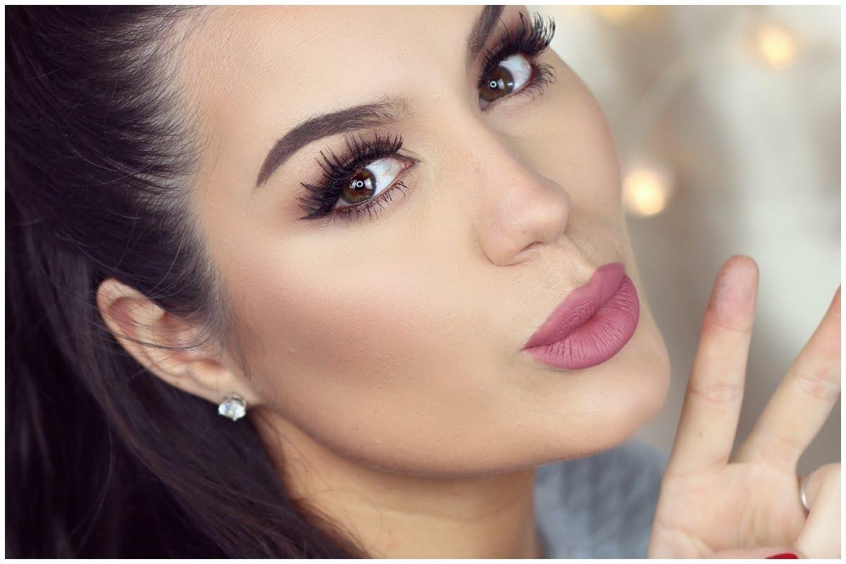 Super La Chicca Guapa: Maquiagem para madrinhas de casamento KQ96