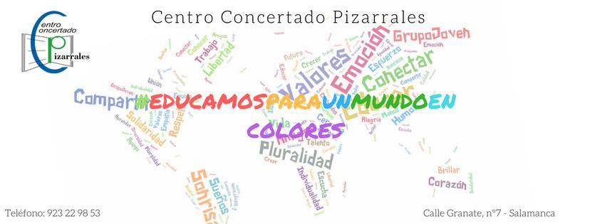 Centro Concertado Pizarrales