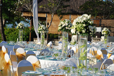 Basic wedding decorations ideas in bali wedding for Bali wedding decoration ideas